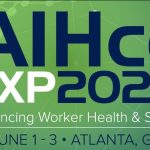 We will be at AIHce EXP 2020