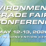 CANCELLED: We will be at the Environmental Trade Fair and Conference (ETFC)